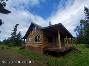 67443 Kiana Drive, Ninilchik, AK 99639