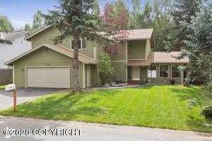 1364 Saint Gotthard Avenue, Anchorage, AK 99508