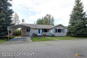 1306 Atkinson Drive, Anchorage, AK 99504