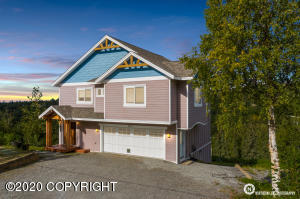 7777 Old Hillside Way, Anchorage, AK 99516