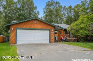 7001 Dickerson Drive, Anchorage, AK 99504