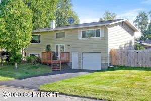 1640 Helen Drive, Anchorage, AK 99515