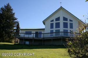 64310 Bridger Road, Homer, AK 99603