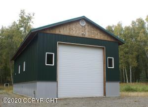 22912 Kula Road, Trapper Creek, AK 99683