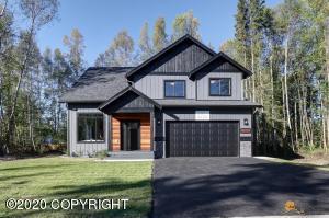 9010 King David Drive, Anchorage, AK 99507