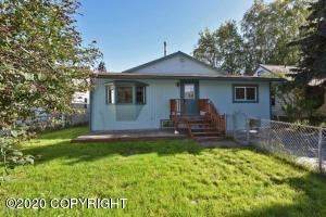3409 Greenland Drive, Anchorage, AK 99517