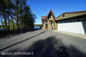 52215 Lucille Drive, Nikiski/North Kenai, AK 99611