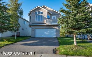 2937 Seclusion Bay Drive, Anchorage, AK 99515
