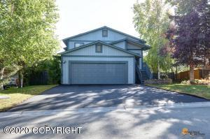 2730 Pelican Drive, Anchorage, AK 99502