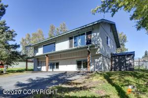 8601 E 11th Court, Anchorage, AK 99504