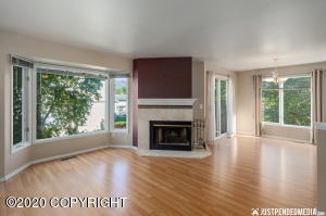 5650 Chilkoot Court, #G-101, Anchorage, AK 99504