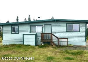 27130 Cloyds Road, Anchor Point, AK 99556