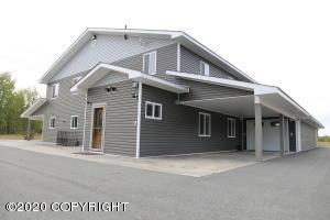17275 S Moose Haven Circle, Wasilla, AK 99654