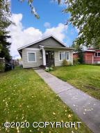 327 N Klevin Street, Anchorage, AK 99508