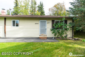 6004 Prosperity Drive, Anchorage, AK 99504