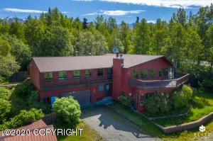 15001 Mossberry Place, Anchorage, AK 99516