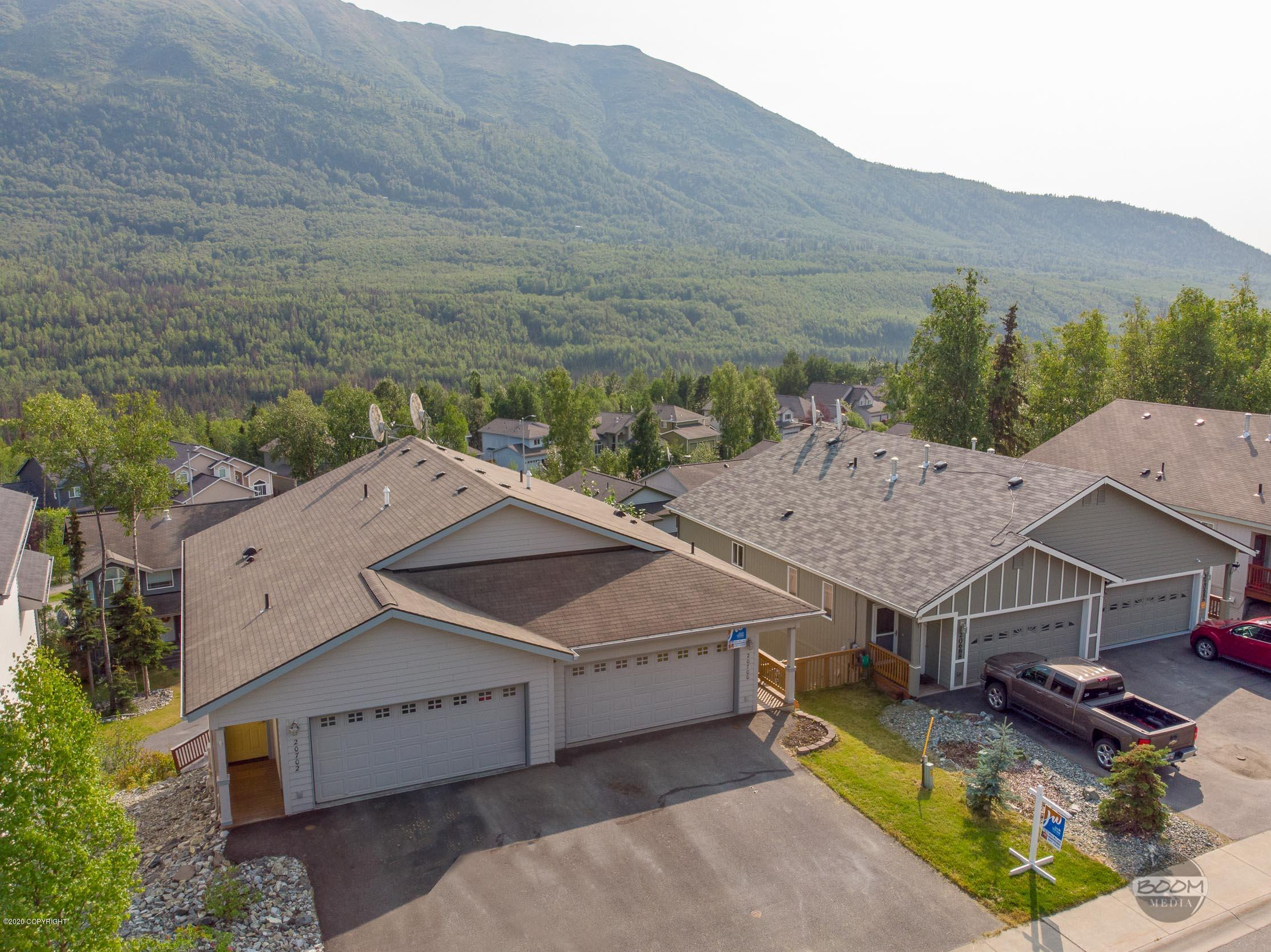 20700 Icefall, Eagle River