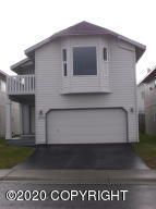 1578 N Heather Meadows Loop, Anchorage, AK 99507