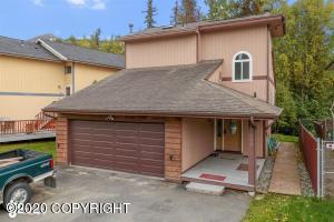 17530 Beaujolais Drive, Eagle River, AK 99577