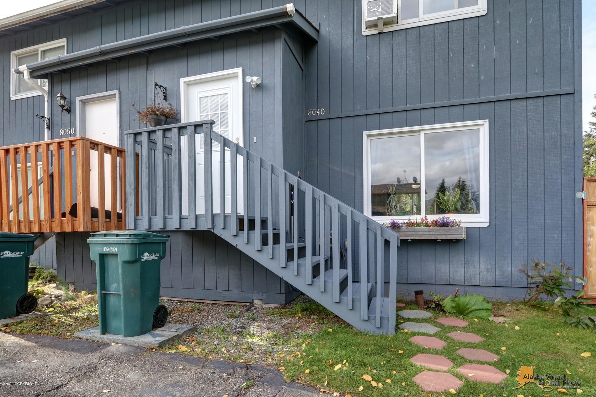 8040 Evans, Anchorage