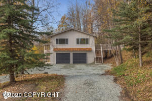 23910 Upper Terrace Street, Eagle River, AK 99577
