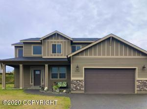 9216 E Spring Creek Circle, Palmer, AK 99645