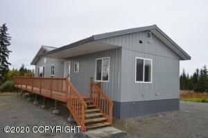 70729 Stariski Ridge Road, Anchor Point, AK 99556