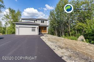 Photo similar-this home will have a 3 car garage.