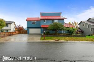 2750 Pelican Drive, Anchorage, AK 99502
