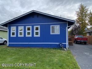440 W 89th Avenue, Anchorage, AK 99515