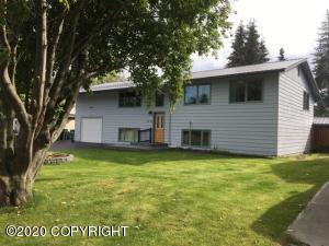 3230 W 79th Avenue, Anchorage, AK 99502