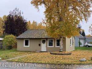 1422 Atkinson Drive, Anchorage, AK 99504