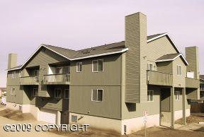 10085 William Jones, Anchorage