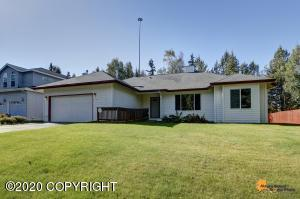 12520 Estuary Circle, Anchorage, AK 99516