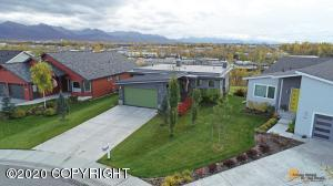 1078 Northpointe Bluff Drive, Anchorage, AK 99501
