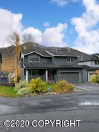 20672 Halibut Cove Lane, Eagle River, AK 99577