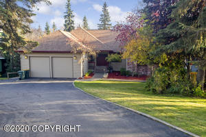 7893 Highlander Drive, Anchorage, AK 99518