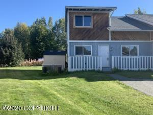 3406 Grissom Circle, Anchorage, AK 99517