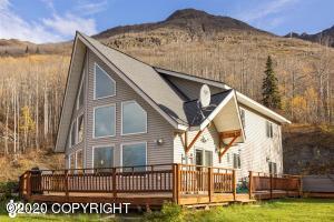 23051 Glacier View Drive, Eagle River, AK 99577