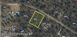11386 E Susitna River Road, Trapper Creek, AK 99683