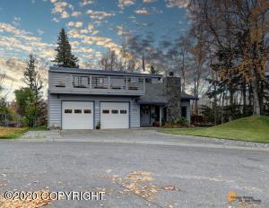 4500 Montrose Circle, Anchorage, AK 99502