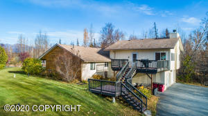 1447 N Ranch Road, Palmer, AK 99645
