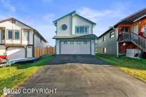 10201 Betula Drive, Anchorage, AK 99507