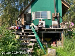 L11-13 B2 No Road, Yentna River, Remote, AK 99000