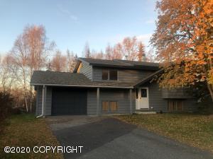 6995 Fredricks Drive, Anchorage, AK 99504