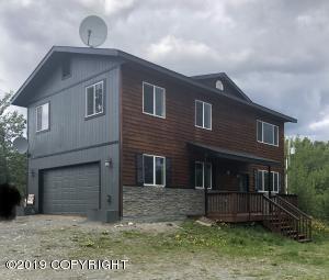740 S Beaver Lake Road, Big Lake, AK 99652