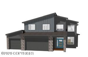 2450 Mona Avenue, Anchorage, AK 99516