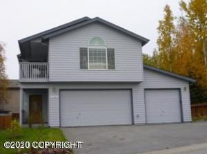 7169 Clairmont Circle, Anchorage, AK 99507