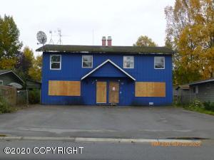 634 Fischer Avenue, Anchorage, AK 99518