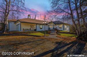 4520 W Lakeside Drive, Wasilla, AK 99623